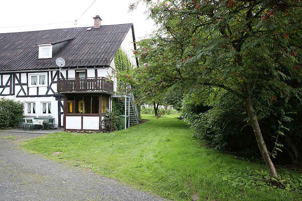Holiday home in Zehnhausen bei Rennerod
