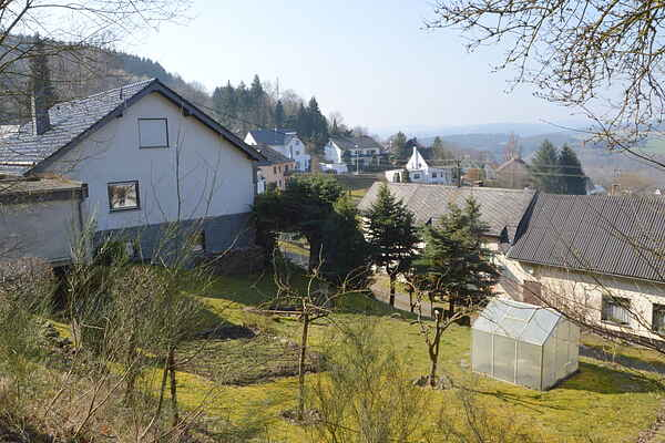 Apartment in Kirchwald