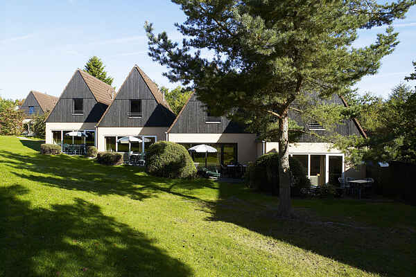 Holiday home in Mosbruch