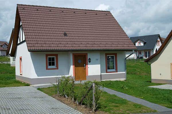 Sommerhus i Ernst