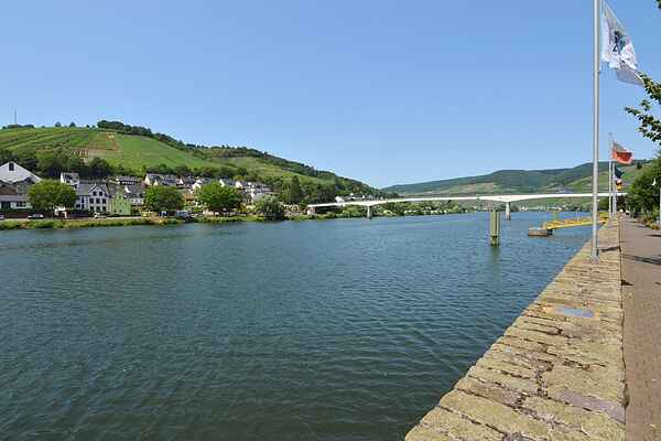 Apartment in Zell (Mosel)