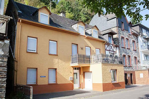 Sommerhus i Briedel