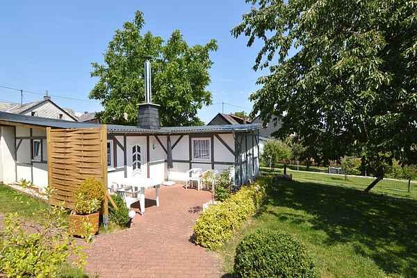 Casa de vacaciones en Mastershausen