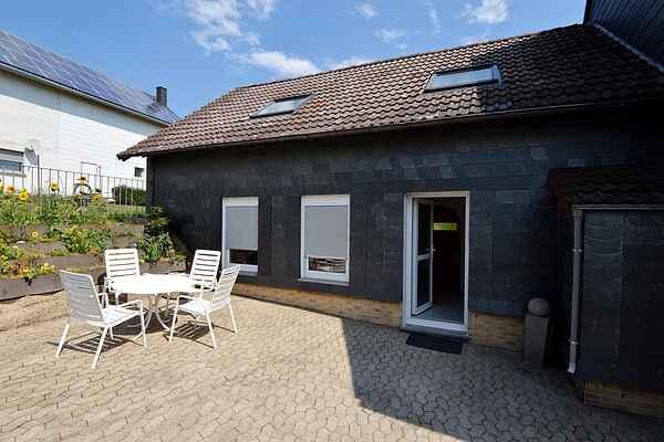 Sommerhus i Mastershausen