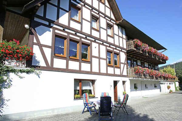 Apartment in Oberkirchen