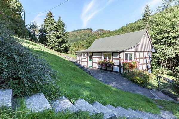 Holiday home in Oberkirchen