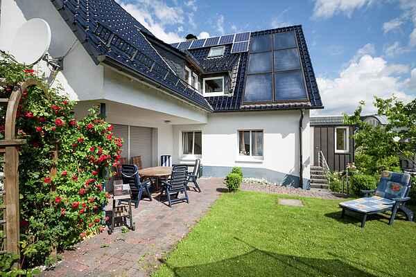 Apartment in Bödefeld