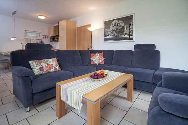 Apartment in Niederhenneborn