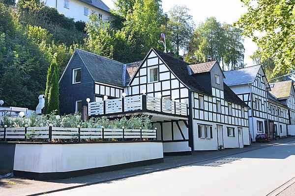 Ferielejlighed i Oberkirchen