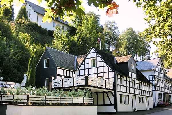 Appartement in Oberkirchen