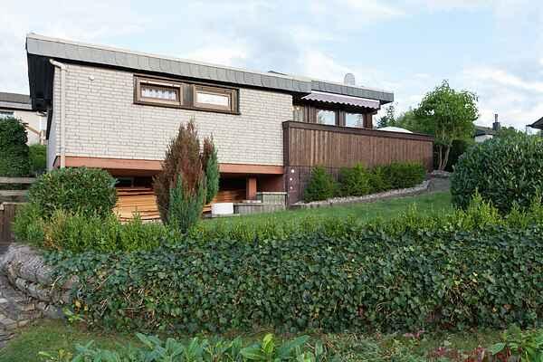 Sommerhus i Feriendorf Hennesee