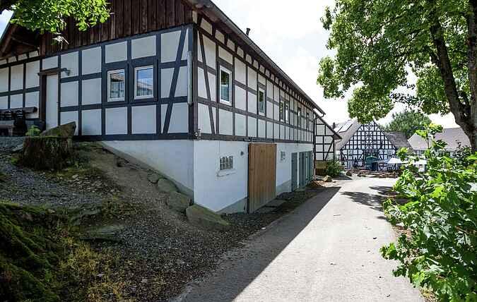 Sommerhus mh22341