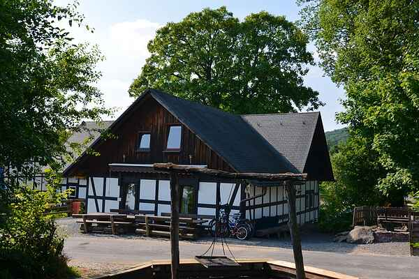 Holiday home in Vellinghausen