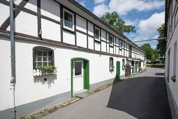 Apartment in Vellinghausen