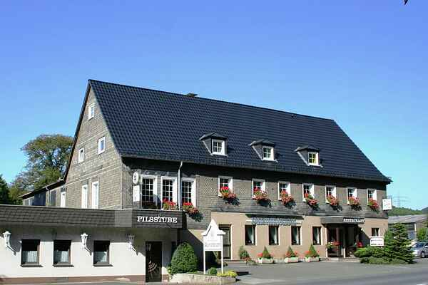 Apartment in Wehrstapel