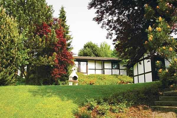 Vakantiehuis in Feriendorf Hennesee