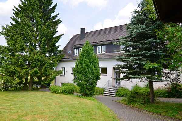 Apartment in Niederlandenbeck