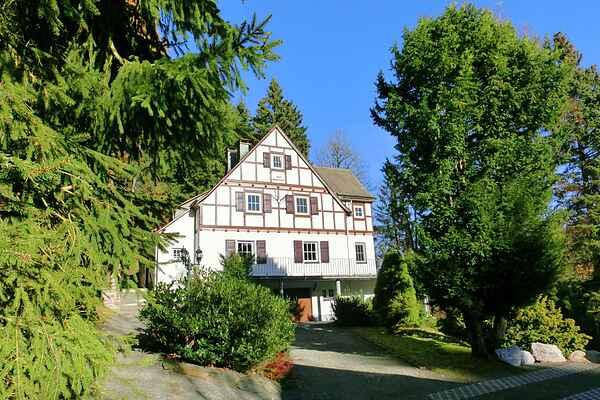 Manor house in Brilon-Wald