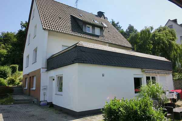 Apartment in Bruchhausen