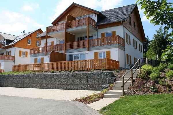 Apartment in Neuastenberg