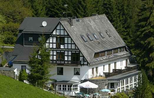 Sommerhus mh40049
