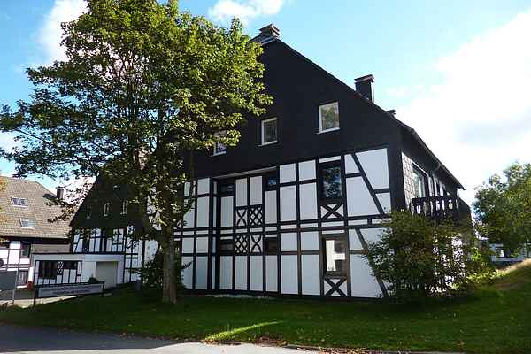 Apartment in Winterberg