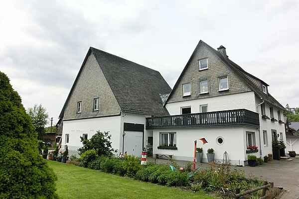 Sommerhus i Neuastenberg
