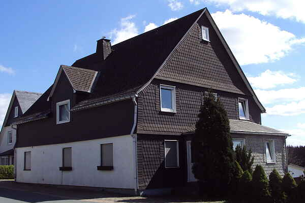 Sommerhus i Altastenberg