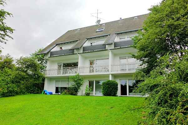 Apartment in Küstelberg