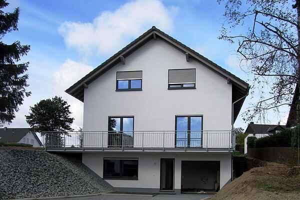 Villa i Küstelberg