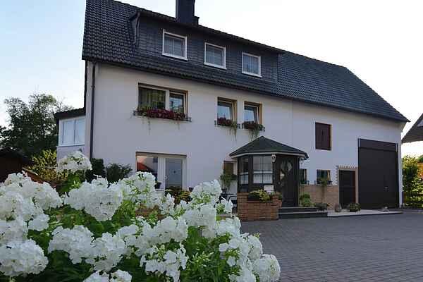 Apartment in Dreislar