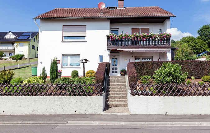 Apartment mh22536