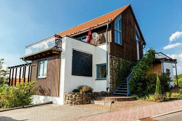 Villa i Michelbach