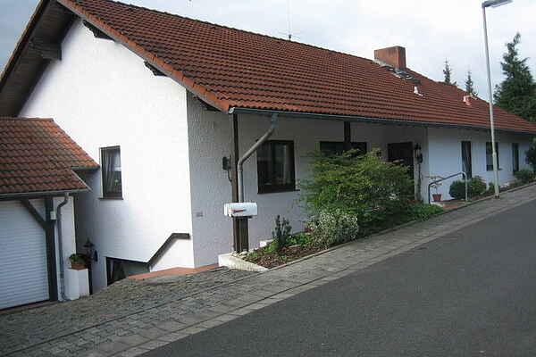 Apartment in Stockheim