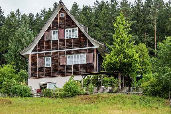 Holiday home in Reinerzau