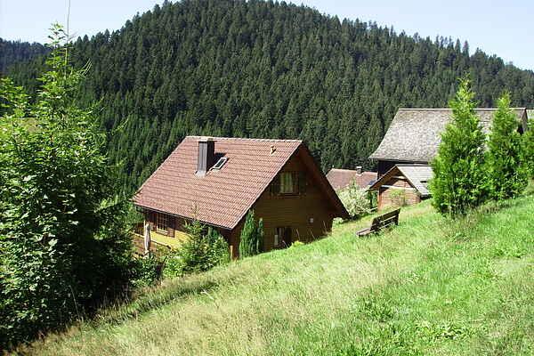 Sommerhus i Reinerzau