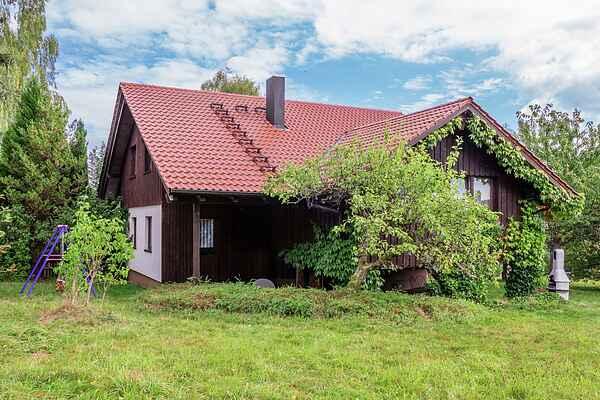 Sommerhus i Rodt