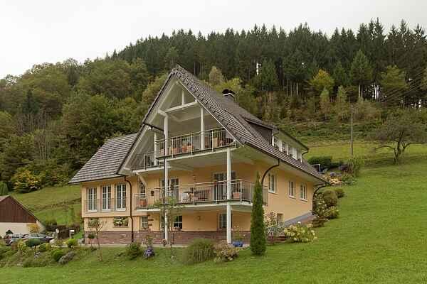 Ferielejlighed i Oberwolfach
