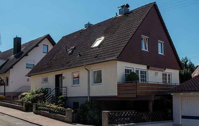 Apartment mh22570