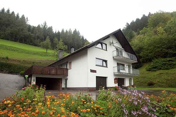 Apartment in Bad Peterstal-Griesbach