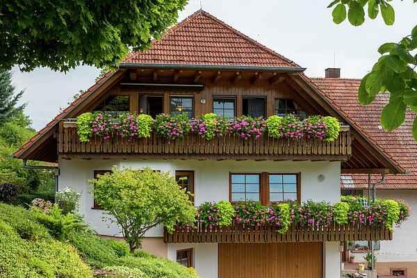 Farm house in Schuttertal