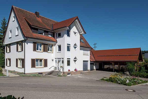 Ferielejlighed i Rietheim