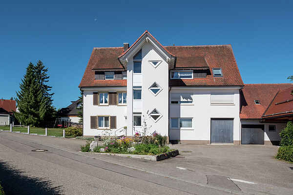 Apartment in Rietheim