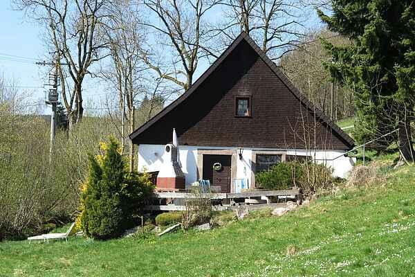 Sommerhus i Brigach