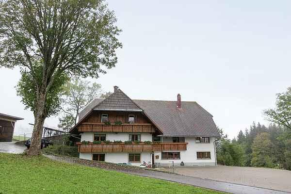 Ferielejlighed i Furtwangen im Schwarzwald
