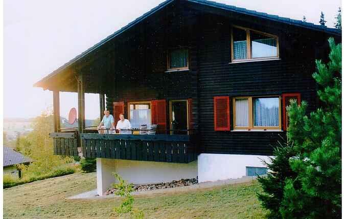 Sommerhus mh22645