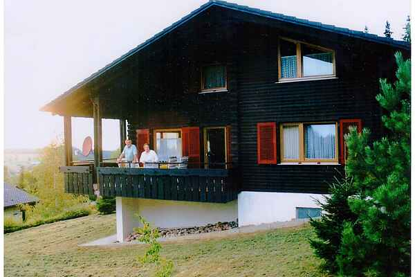Holiday home in Deilingen