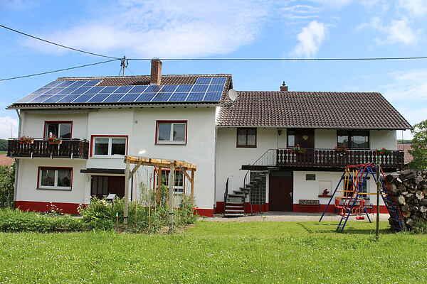 Apartment in Bischoffingen
