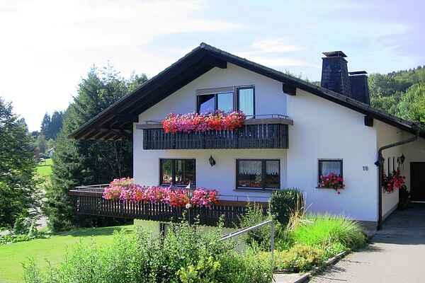 Ferielejlighed i Altenschwand