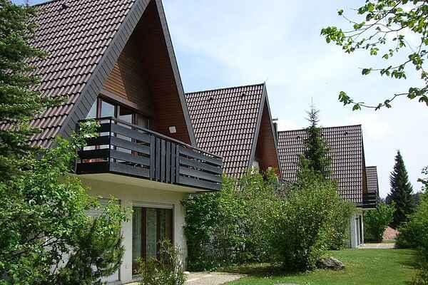Apartment in Rütte